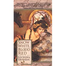Snow White, Blood Red,
