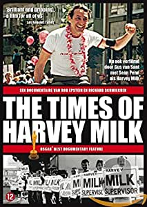 Times Of Harvey Milk (1984) (import)