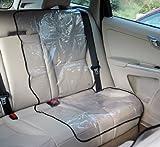 ASMI Schutzfolie für Autositz 88351