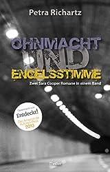 Ohnmacht / Engelsstimme: Zwei Sara Cooper Romane in einem Band (German Edition)