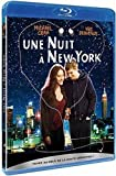 UNE NUIT A NEW YORK - BD [Blu-ray]