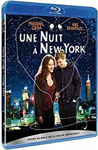 Une nuit à New York [Blu-ray]