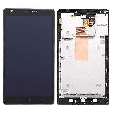 Lcd Nokia 1520 - ixuan Vitre Ecran Tactile LCD Assemblé Complet