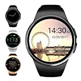 Smart Watch, LUXSURE HD Touch Screen Smartwatch with SIM Card Slot TF Card