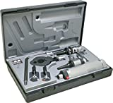 GENERIC laryngeal dental mirror professional otoscope with speculum direct ophthalmscope and nasal speculum tool set
