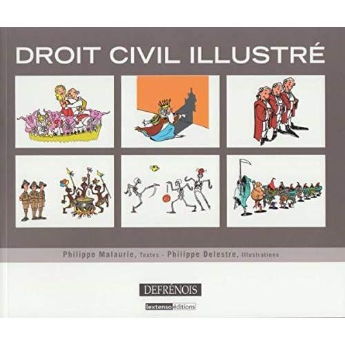 Droit civil illustré