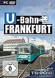 Train Simulator 2016 - U-Bahn Frankfurt (Add-On)
