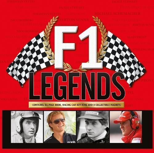 F1 Legends (Hobby Tins)
