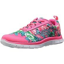 Skechers Skechersflex AppealWildflowers - Zapatillas Mujer