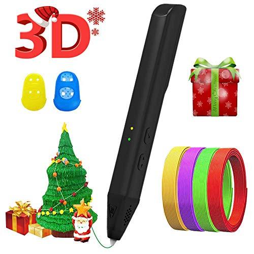 CQ&WL 3D Druck Stift Schulbedarf Kinderspielzeug Mit Kunststoff Pla Refill DH164649 -