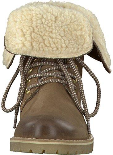 Tamaris Active 26443, Chaussures montantes femme Cigar