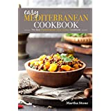Easy Mediterranean Cookbook - The Best Mediterranean Slow Cooker Cookbook: The Mediterranean Diet Cookbook You Won't Forget (English Edition)