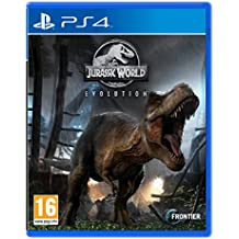 Jurassic World: Evolution PS4 [Edizione: Francia]