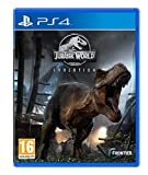 Jurassic World Evolution - PlayStation 4 [Importación inglesa]