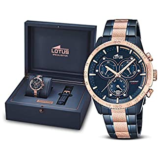 Reloj Lotus Motor Spirits 18330/2