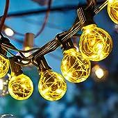 Save 70% on 50ft Christmas Tree Decorative Lights Warm White D022031B86