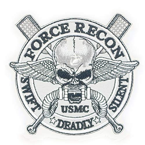 Cobra Tactical Solutions Besticktes Patch Force Recon