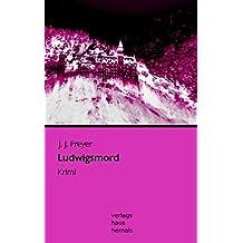 Ludwigsmord: Krimi