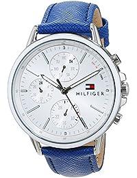 Tommy Hilfiger Damen-Armbanduhr 1781791