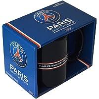 Coffret d'1 Mug tasse PSG - Collection officielle PARIS SAINT GERMAIN - Football Ligue 1