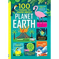 100 Things to Know About Planet Earth (100 Things to Know)