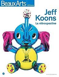 Jeff Koons : La rétrospective