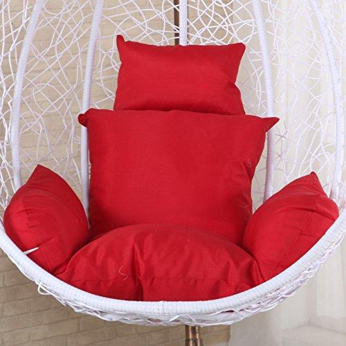 Cuscini per sedie da giardino acquistare | Opinioni