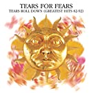 Tears Roll Down (Greatest Hits 82-92)