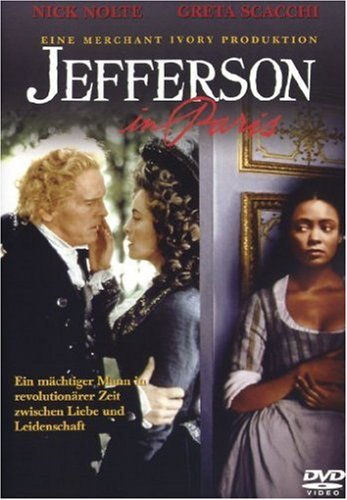 Bild von Jefferson in Paris