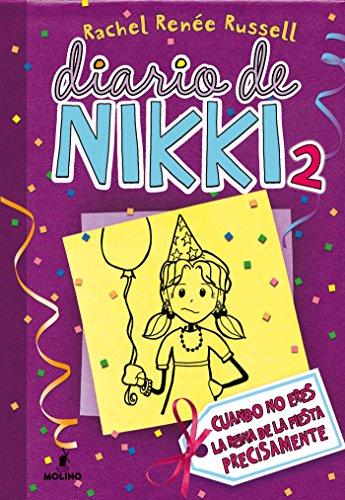 Diario de Nikki 2 por Rachel Renée Russell