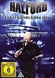 Live At Saitama Super Arena [DVD] [2011]