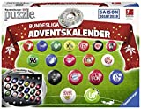 Adventskalender Bundesliga 2018/2019: Erlebe Puzzeln in der 3. Dimension