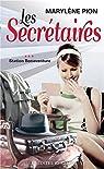 Les secrétaires, tome 3 : Station Bonaventure par Pion