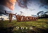 Wacken 2018: Louder than Hell - Der offizielle Kalender