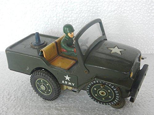 Zoom IMG-3 vintage mt trademark star army