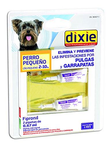 dixie-pipetas-fipronil-para-perro-2-10-kg-pulgas-y-garrrapatas-2-pipetas-de-067ml