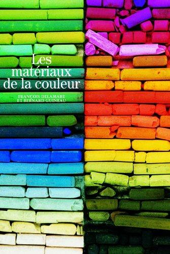 Les Matériaux de la couleur