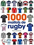 1 000 maillots de rugby