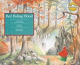 Red Riding Hood (Rabbit Ears: A Classic Tale (Spotlight)) (English Edition)