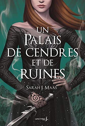Un palais de cendres et de ruines par Sarah J. maas