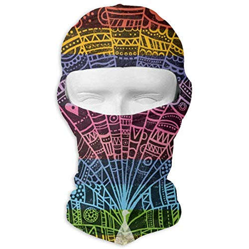 Peacock Outdoor Cycling Ski Balaclava Mask for Cycling Outdoor Sports Full  Face Mask Breathable Unisex7 241c818ffd3