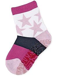 Sterntaler Baby-Mädchen Socken Fli Air Sterne