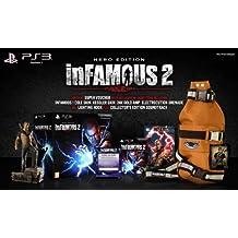 Sony inFamous 2 - Juego (PS3, PlayStation 3, Acción / Aventura, T (Teen))