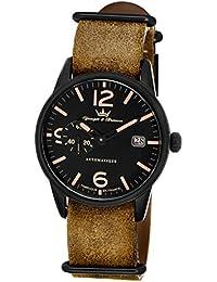 Reloj YONGER&BRESSON Automatique para Hombre YBH 1008-SN04