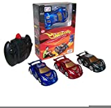 #6: GARNER Wall Climbing Car/Wall And Floor Drive/360° Rotation/Forward Backward/Turn Right Left/Light ( Drives Any Where! Floors Or Walls )