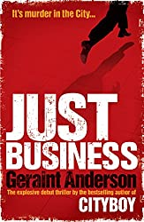 Just Business (English Edition)