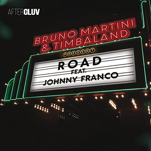 Road [feat. Johnny Franco]