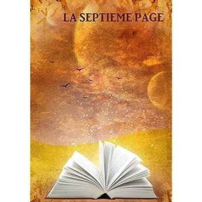 LA SEPTIEME PAGE