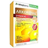 Arkopharma Arko Royal Dynergie 20 Ampoules