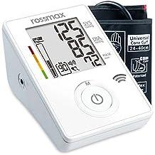 Rossmax C175 F - Tensiometro de brazo con voz